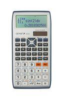 GENIE 92 SC S Wissenschaftlicher Solar Taschenrechner Schulrechner  580 Funktionen