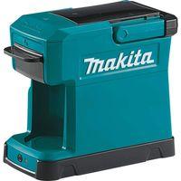 Makita Akku / Netz tragbare mobile Kaffeemaschine Caffee DCM501Z 18V 230V