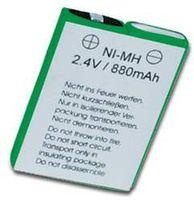 AccuCell Akku passend für Siemens Gigaset 2011 Pocket