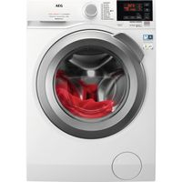 AEG Serie 6000 L6FB68490 Waschmaschinen - Weiß