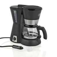 Camp4 Kaffeemaschine 12 Volt für 6 Tassen