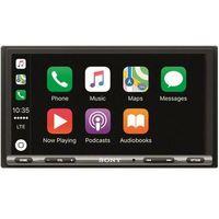 SONY XAV-AX3005 Autoradio 2 DIN (Doppel-DIN), 55 Watt Neuware Händler