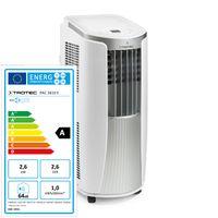TROTEC Lokales mobiles Klimagerät PAC 2610 E | Klimaanlage