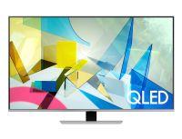 Samsung 4K Ultra HD QLED TV 123 cm (49 Zoll) GQ49Q84T, Triple Tuner, Smart TV, Sprachsteuerung
