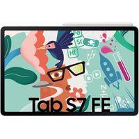 Samsung Galaxy Tab S7 FE T733 WiFi 128 GB / 6 GB - Tablet - mystic silver