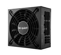 Be Quiet! SFX L - 600 W - 100 - 240 V - 650 W - 50 - 60 Hz - 10 A - Aktiv