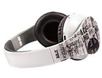 XX.Y Dynamic 10 Kopfhörer mit integriertem MP3-Player und FM Radio, weiß