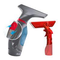 Vileda Windomatic Power Set Fenstersauger Windomatic RedSet Fensterreiniger Scheibenwaschset