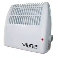 VINTEC VT 400 N Frostwächter 73056 Heizung Ofen 400 Watt Konvektor NEU