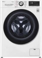 LG F4WV909P2  Waschmaschine ThinQ  Weiß, 9 kg, 1400 U/Min,  WLAN
