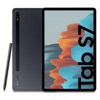 "Samsung Galaxy Tab S 128 GB Schwarz - 11"" Tablet - Qualcomm Snapdragon 2,4 GHz 27,9cm-Display Samsung"