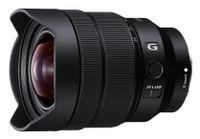 Sony FE 12-24mm F4 G, Systemkamera, 13/17, Ultraweitwinkelobjektiv, 0,28 m, Sony E, 4 - 22