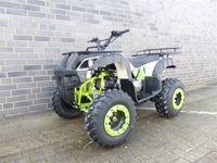 200ccm Quad Kinder ATV Quad Pitbike 4 Takt Motor  Quad ATV 10 Zoll KXD 010
