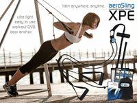 aeroSling XPE Schlingentrainer