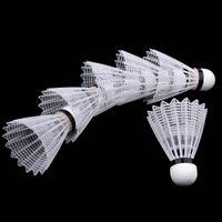 9 St/ück Nylon Badmintonball Federball