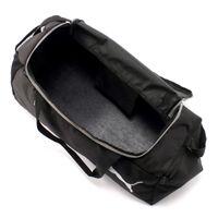 Puma Sporttasche Fundamentals Sport Bag, Größe:M, Farbe:Schwarz