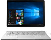Microsoft Surface Book 13,5 Zoll, Intel Core i7 6. Generation, 8GB RAM, 256GB SSD -