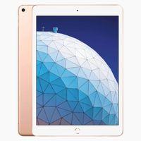 iPad Air 3 (2019) 64GB Goud Wifi Only