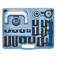 KRAFTPLUS K.277-1321 Universal Kugelgelenk Abzieher Traggelenk Ausdrücker Werkzeug Set Montage Satz