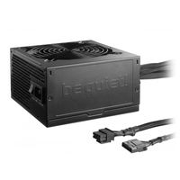be quiet! System Power B9 600W ATX Schwarz Netzteil