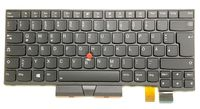 Tastatur Lenovo ThinkPad T470 T480 DE beleuchtet Backlit Beleuchtung 01AX573