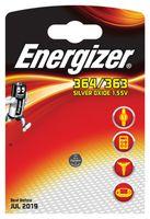 Energizer Energizer® Knopfzelle Silberoxid 364/363 1,55V 23 mAh