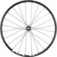 Shimano WH-MT500 MTB Vorderrad 29 Disc CL Clincher E-Thru 100mm schwarz