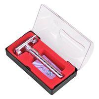 1446 Honglong HL877 einfacher Revolver Rasiermesser Rasiermesser Rasiermesser manuelles Rasiermesser zwei Yuan-Shop