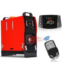 HCalory 8KW 12V Diesel Air Heizung LCD Heater Luftheizung Standheizung für LKW