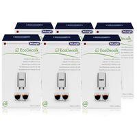 Delonghi EcoDecalk Mini Entkalker 1x100ml DLSC101 (6er Pack)