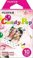 Fuji Instax Mini Candypop Sofortbildfilm