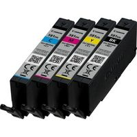 Canon CLI-581XXL Tintenpatrone - CMYK - Tintenstrahl - Hoch Kapazität