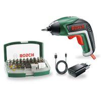 Bosch IXO V + Bit-Set 06039A800S