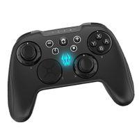 Wireless Game Controlle Support PC Tablet Gaming Joystick Griffkonsole Schwarz Für N Switch Teile Zubehör