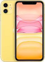 Apple iPhone 11 - 15,5 cm (6.1 Zoll) - 1792 x 828 Pixel - 128 GB - 12 MP - iOS 14 - Schwarz