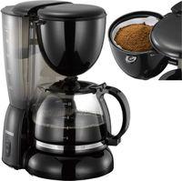 Butler 16100123 Kaffeemaschine für 10 Tassen Filterkaffee 1,25 Liter