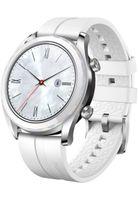Huawei Watch GT elegant weiss, Farbe:Weiß