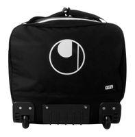 Uhlsport Basic Line 110 L Travel & Team Kitbag Xl  - schwarz- Größe: XL, 100422101