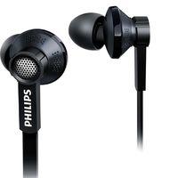 Philips TX1BK/00 In-Ear Headset schwarz