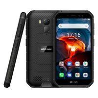 Ulefone Armor X7 Pro 5,0 Zoll NFC IP68 IP69K Wasserdichtes Android 10 4 GB RAM 32 GB ROM MT6761 Quad Core 4G Smartphone