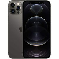 Apple iPhone 12 Pro - 256 GB - Graphit