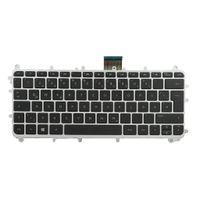 Deutsch Ersatz Tastatur Ersatztast für HP Pavilion 11-n078ng 11-n080eg Laptop,