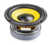 Fenton WK14 HiFi Einbau-Lautsprecher Polyamid Membran 13cm / 100W - 902.420