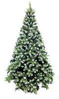 Christbaum künstlicher Weihnachtsbaum PVC Tannenbaum künstlich Kiefer 210 cm COIL
