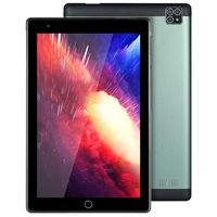 8-Zoll-Android-Tablet-Octa-Core-Prozessor / Android 10.1 OS / 8 '' 1280 * 800 IPS-Display / 2 GB + 32 GB Speicher / WLAN und BT4.0 Gruener