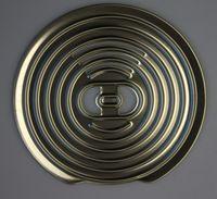 Philips Senseo Driptray Cover Abdeckung / Gitter für Abtropfschale HD7820 / Ersatzteil-Nr.: 422224005940