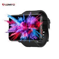 LEMFO LEMT Smartwatch Android 7.1 LTE 4G Sim Kamera Sport Smartwatches RAM1G ROM16G