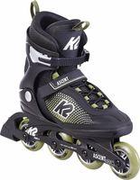 K2 Rollerblade Ascent 80 für Herren  1 DESIGN 44.5