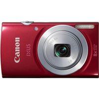 Canon IXUS 145 Kompaktkamera rot