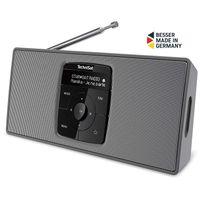 Technisat DigitRadio 2 S schwarz/silber